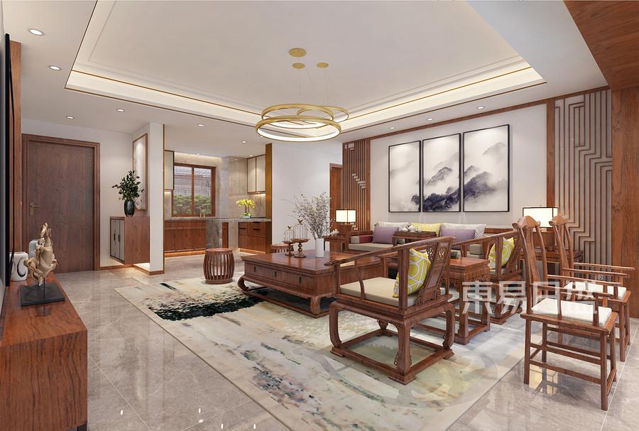 110平米客廳裝修效果圖效果圖   分享  收藏  空間  風格 元素 我家裝