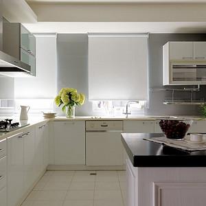 富华家园-厨房装修效果图