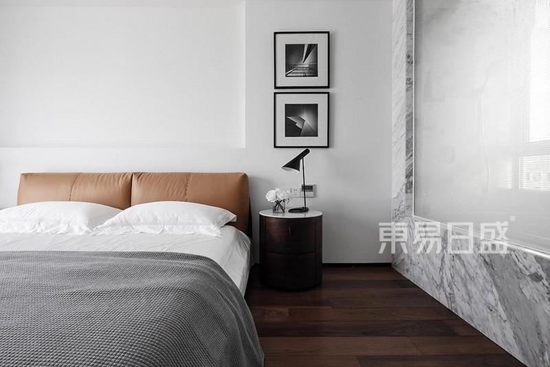 首府都岸-卧室装修效果图