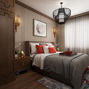 新外大街-卧室