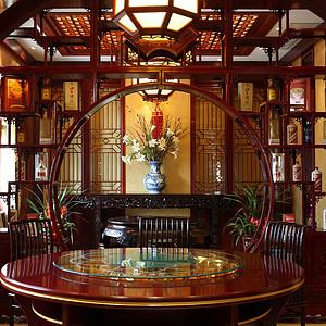 安徽西埠-中式风格