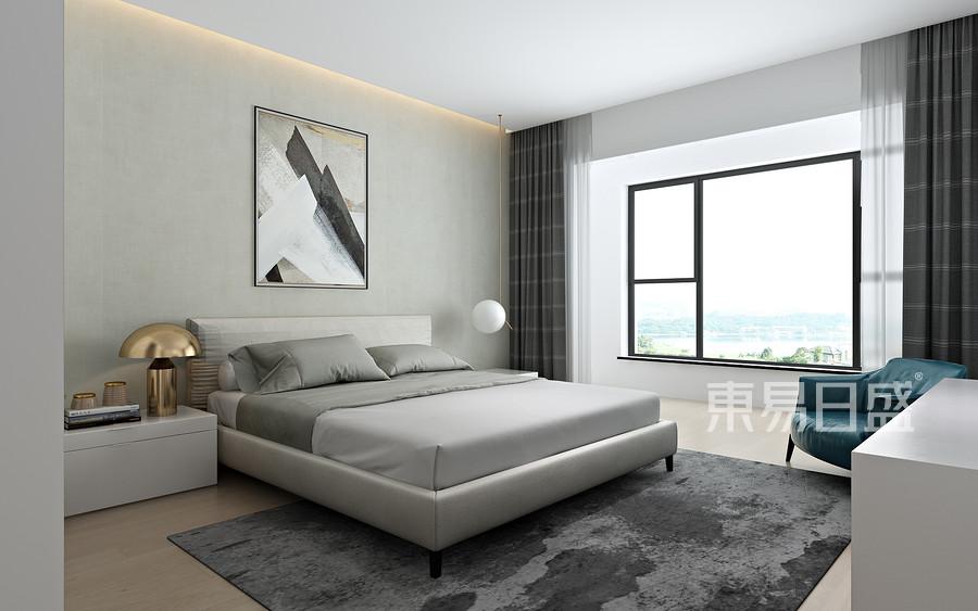 图-天泰蓝山-现代新极简风格效果图   分享  收藏  空间  风格 元素
