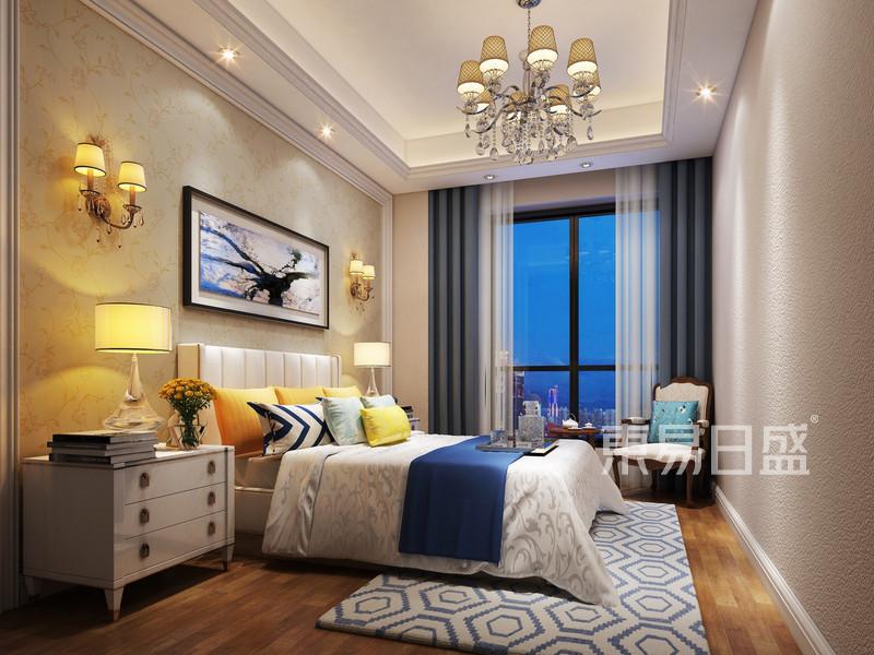 现代欧式风格装修中,地面的主要角色应该由地毯来担当。因此地毯的的选择也是很重要的,地毯的独特质地与欧式家具的色调相应和的话,就可以彰显出浓郁的贵族风情。所以在选择的时候最好是根据家具色调与地板颜色来看,不能与其色差过大,还有就是要根据空间面积选用尺寸合适的地毯进行铺设,达到想要的效果。