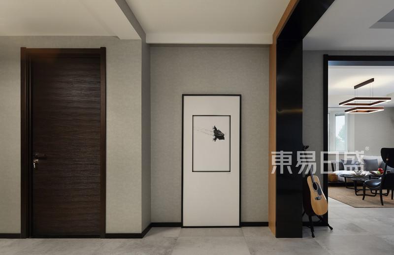 天正滨江-现代简约