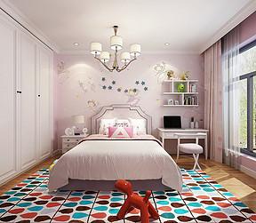 北京整体家居体验馆其他Loft装修效果图 东易日盛装修案例效果图