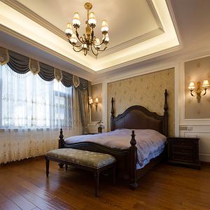 别墅-欧式古典-效果图