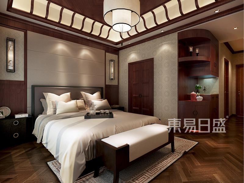 中式装修有哪些特点要知道?