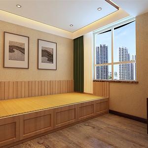 君熙太和--新中式风格--书房