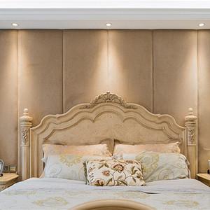 欧式古典风格卧室效果图