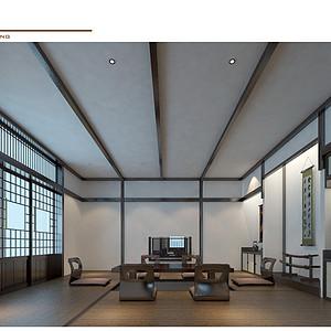 日式温泉房