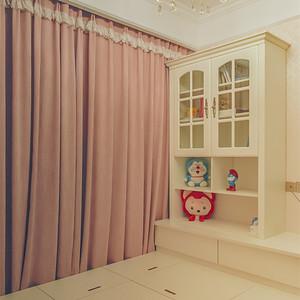 岳州帝苑140平米北欧风格平层儿童房