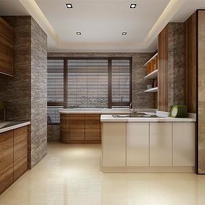 台式-厨房