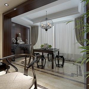 简明家具,宽敞空间,舒适与简美并存