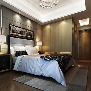 卧室装修效果图-东易日盛装饰设计