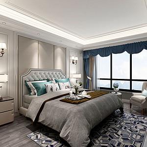 卧室装修效果图3