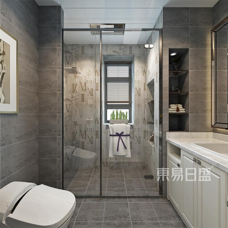 厕所 家居 设计 卫生间 卫生间装修 装修 800_800图片