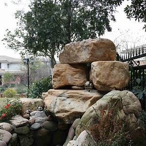 麓山公馆320平米新古典风格园林