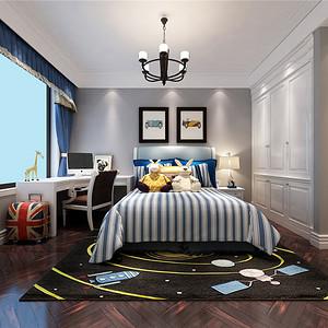 雅致主义-卧室
