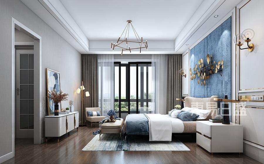 臥室燈光設計技巧