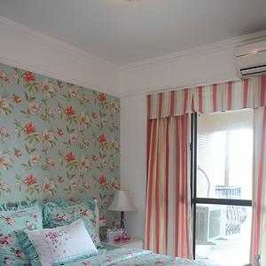 地中海式风格卧室