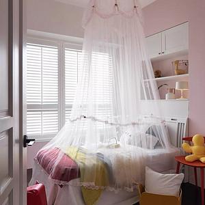 怡景园-卧室装修效果图