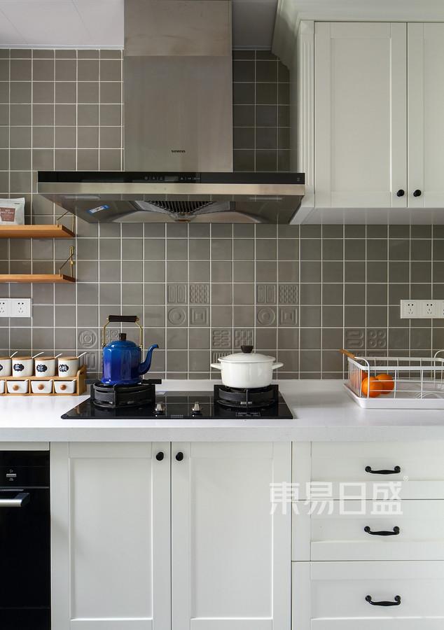 蓝堡湾-现代风格-厨房