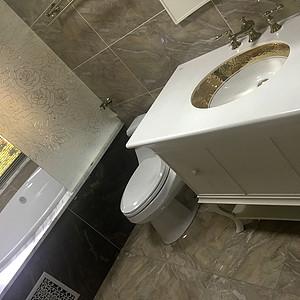 欧式-卫生间