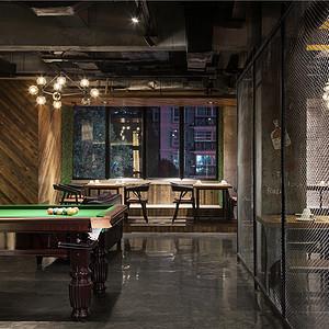 桌球室,桌球图片