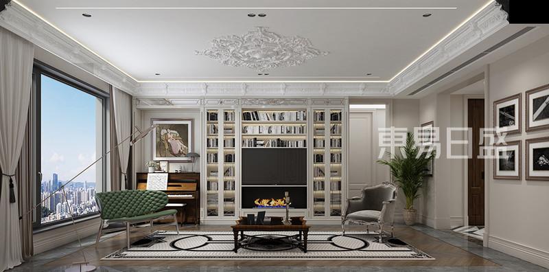 室内装修设计公司