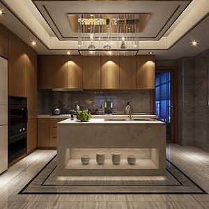 厨房装修效果图