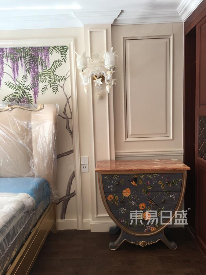 四居室及以上-法式-实景图