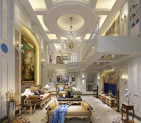 深圳客厅装修效果图-东易日盛装饰设计