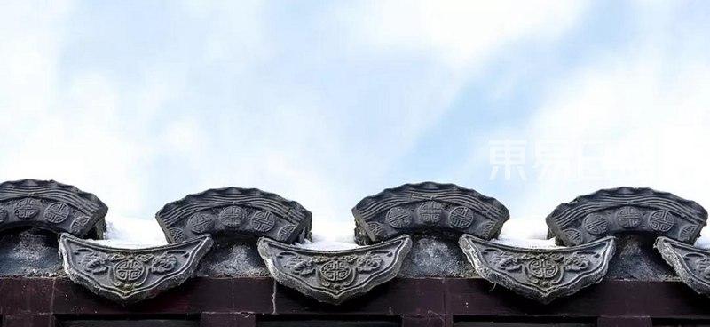 东易日盛,中式装修案例图