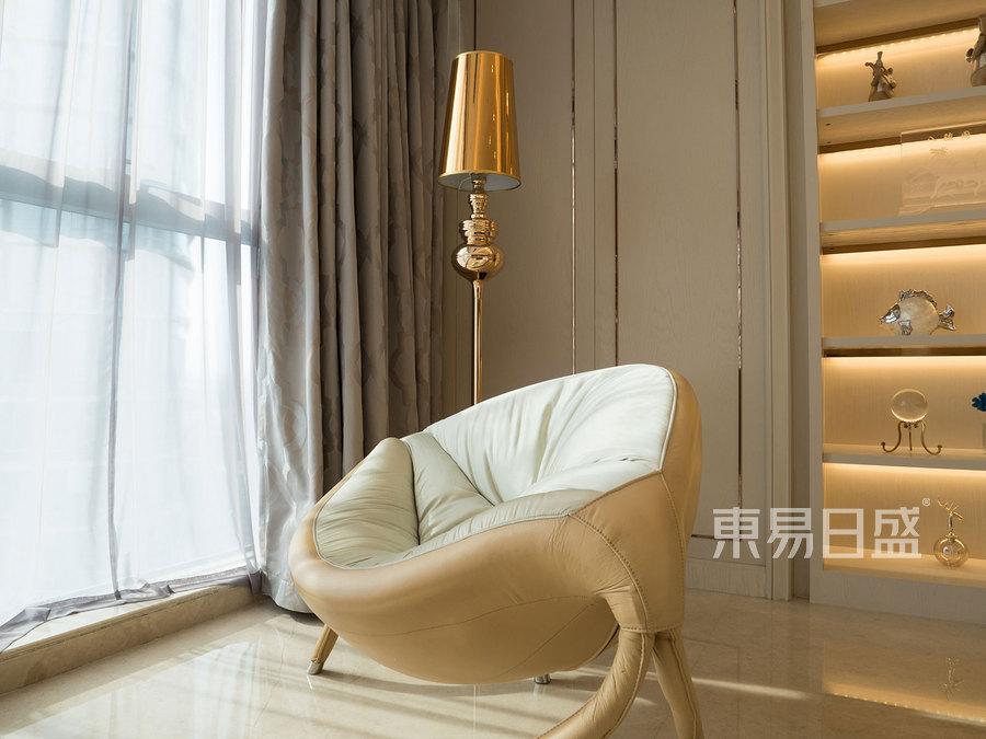 331㎡大平层现代简约风格阳台装饰