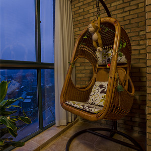 阳台,阳台装修图片