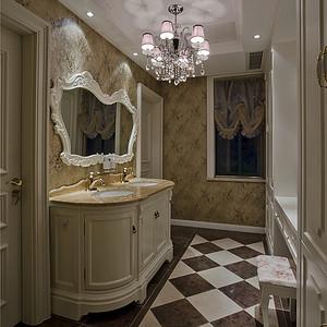 卫生间,卫生间装修图片