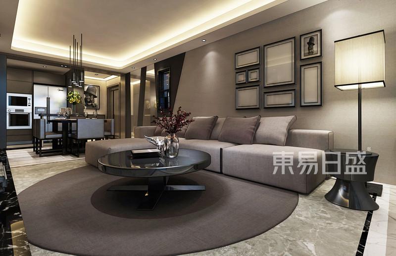 客厅-现代简约