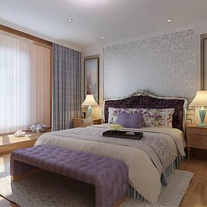 用简单的形状和比例打造独特而永恒的室