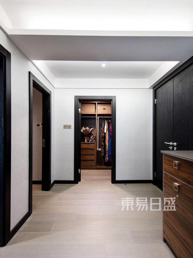 普通住宅-现代简约-实景图