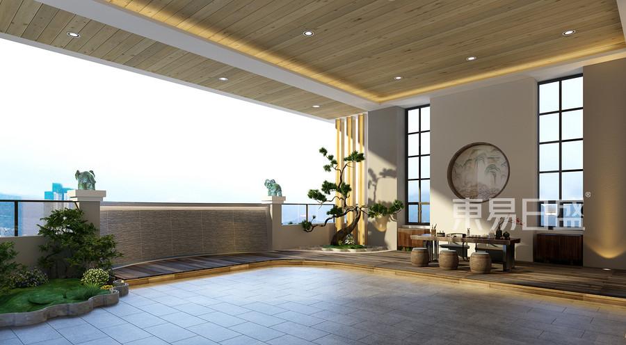 复式楼入户花园装修效果图效果图   分享  收藏  空间  风格 元素 我