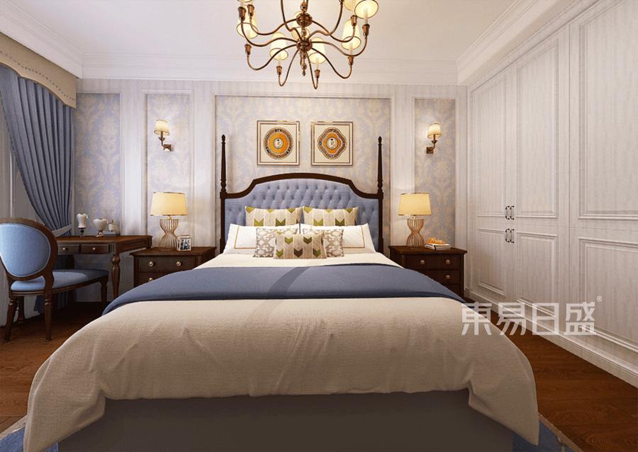 卧室装修效果图5