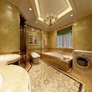 卫生间装修方法与过程