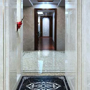 深圳走廊装修效果图-东易日盛装饰