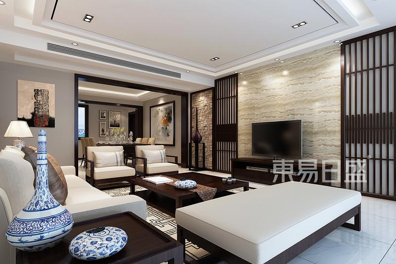 室内设计师刘会娇新中式设计