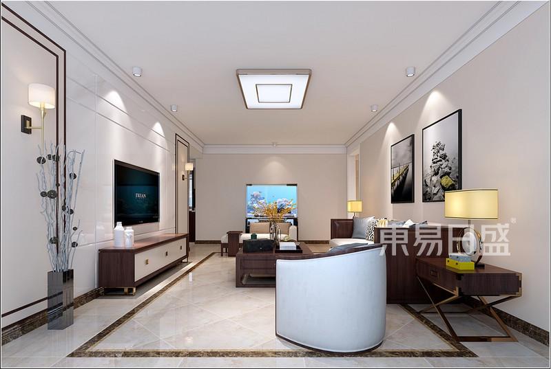 光线不好的客厅应该如何装修?记住这五个客厅装修技巧轻松解决烦恼