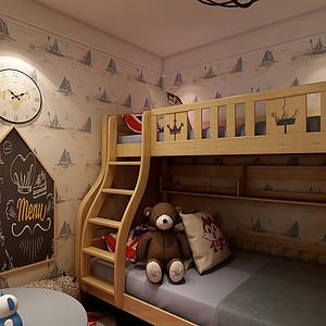 澳洲康都-儿童房