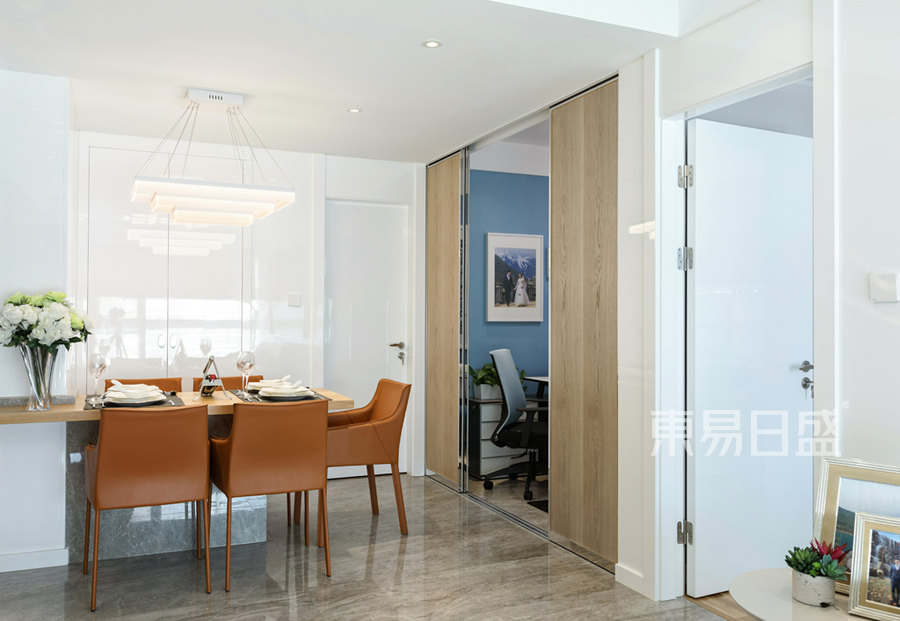 室内装修-木门