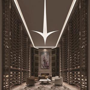 杭州国际珠宝艺术馆-6000平-现代风格