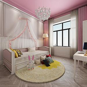 温馨的小房间