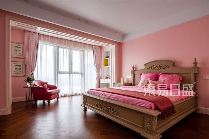 其他- 小美風格臥室裝修設計效果圖